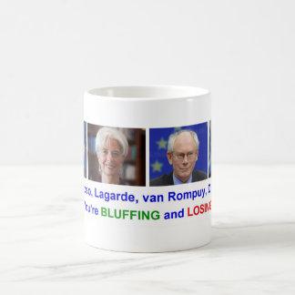 Taza - los destructores de Europa