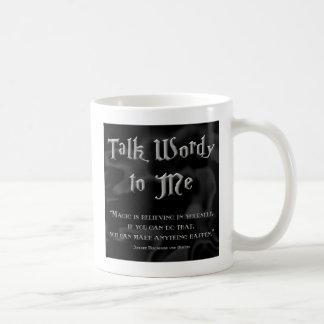 Taza mágica de TWtM Goethe