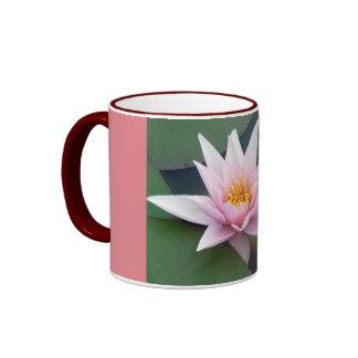 Taza magnífica de Waterlily