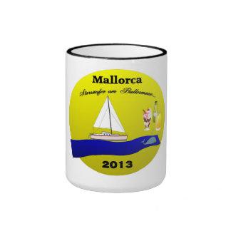 Taza Mallorca
