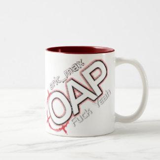 Taza máxima de OAP eric