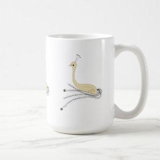Taza  Moderno Coffee Mug