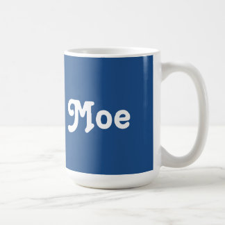 Taza Moe