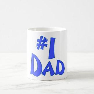Taza Morphing del papá #1