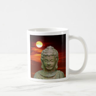 Taza Mug Buda