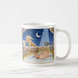 Taza Navideña Coffee Mug