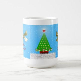 Taza Navideña Coffee Mugs