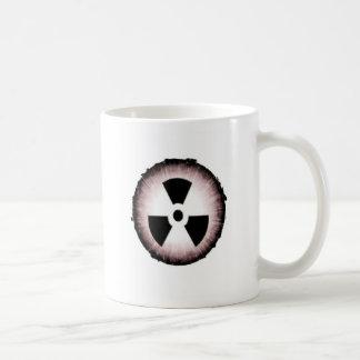 taza nuclear