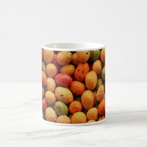 Taza Nuts mezclada