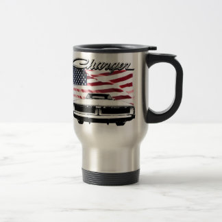 Taza o taza del cargador de Dodge