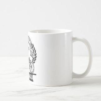 Taza oficial de Coffe - Centennial de la ciudad