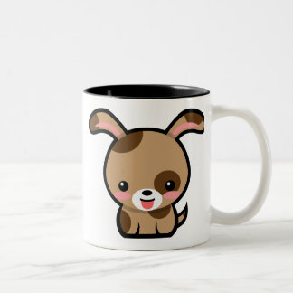 Taza oficial del perrito de SuperPets