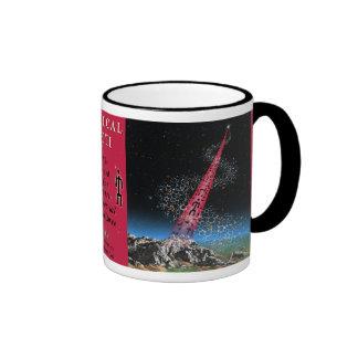 Taza óptica de SETI