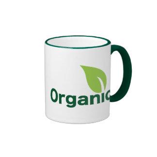Taza orgánica