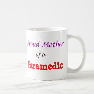 Taza orgullosa de la madre