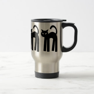Taza pagana familiar de Wiccan de la taza de la br
