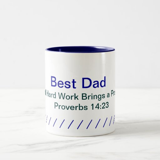 Taza para el papá, regalo inspirado