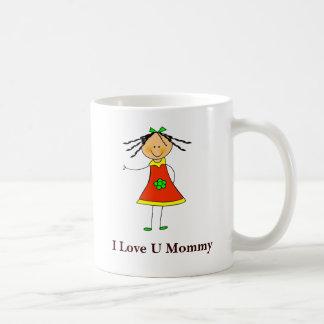 Taza para la mamá (niños) _Personalize.