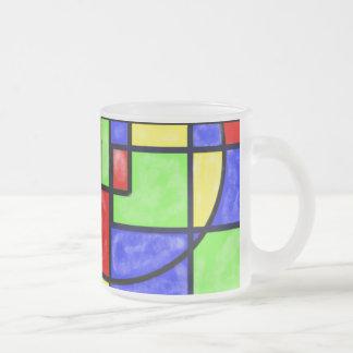 Taza--para su café de la mañana