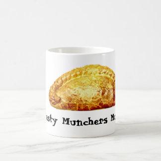 Taza pastosa de Munchers