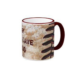 TAZA personalizada de los regalos de la cueva del