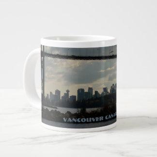 Taza personalizada taza enorme de la taza de café  tazas extra grande
