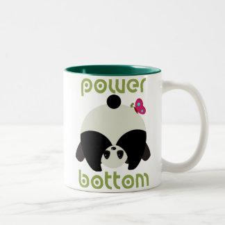 taza power bottom