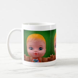 Taza principal grande del bebé