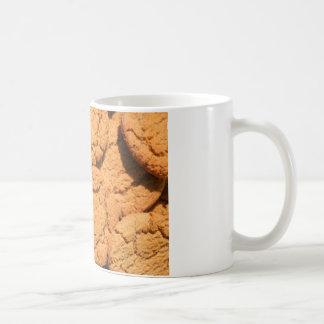 Taza rápida de las galletas del jengibre