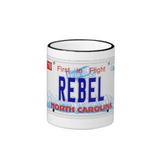 Taza rebelde