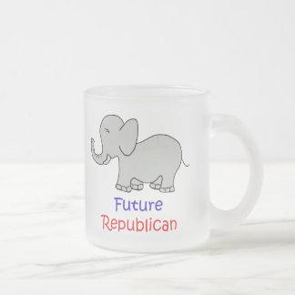 Taza republicana futura