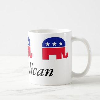 Taza: Republicano Taza