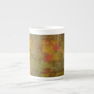 Taza reservada de la especialidad de la porcelana  taza de china
