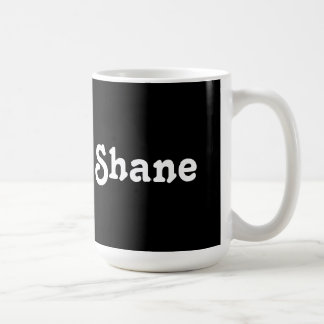 Taza Shane