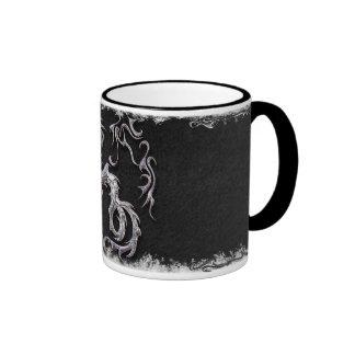 taza simbolo dragon mugs