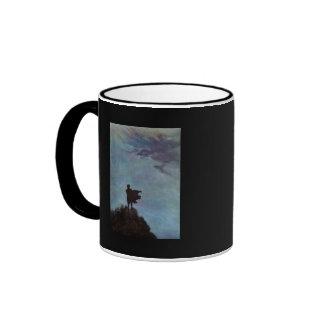taza sola de c-4 poe