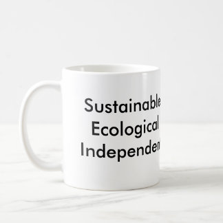 Taza sostenible