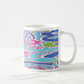 taza streched de Paisley
