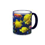 Taza subacuática 5-6