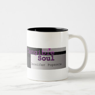 Taza tangible del alma