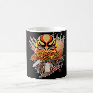 Taza/taza de la casa de matanza de Sammy Taza De Café