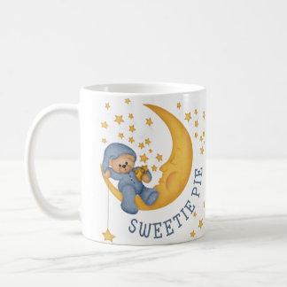 Taza/taza del bebé de la empanada del Sweetie Taza Clásica