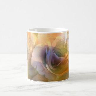 Taza - taza suave silenciada del diseño del rosa