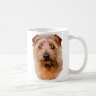 Taza: Terrier de Norfolk Taza Clásica