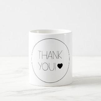 Taza - Thank you!