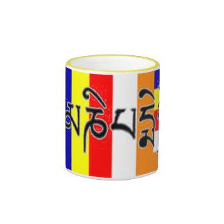 Taza tibetana