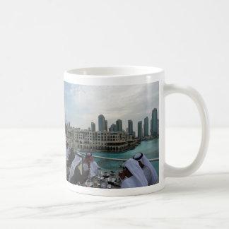 TAZA - tiempo del café en Dubai