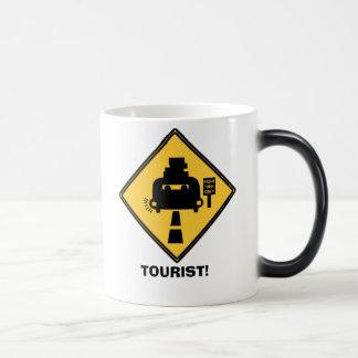 Taza turística