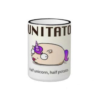 Taza - UNITATO
