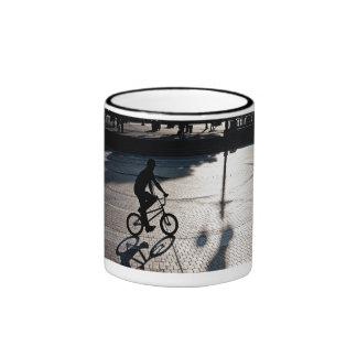 Taza urbana de BMX
